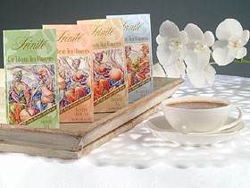 Trinite Caribbean Tea Flavours